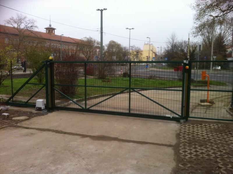 NAV Budapest behajtás